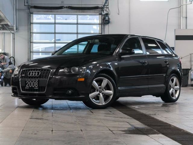2008 audi a3 2 0t sportback s line kelowna british columbia used car for sale 2672306. Black Bedroom Furniture Sets. Home Design Ideas