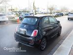 2012 Fiat 500 Sport in Richmond, British Columbia image 2