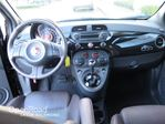 2012 Fiat 500 Sport in Richmond, British Columbia image 9