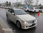 2008 Mercedes-Benz C-Class C300 4-Matic in Richmond, British Columbia image 3