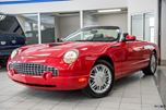 2002 Ford Thunderbird           in Repentigny, Quebec