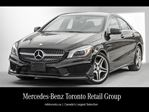 2014 Mercedes-Benz CLA250 Coupe in Markham, Ontario