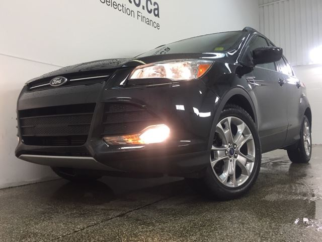 2015 ford escape se 4wd ecoboost hitch leather sync belleville ontario used car for. Black Bedroom Furniture Sets. Home Design Ideas