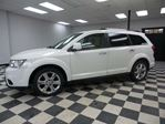2012 Dodge Journey RT AWD - REMOTE START**REAR CLIMATE**BLUETOOTH in Kingston, Ontario