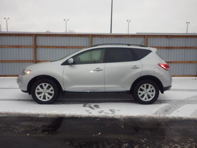 2014 Nissan Murano Sv Cayuga Ontario Used Car For Sale