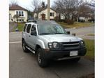 2003 Nissan Xterra 4dr XE 4WD Auto in Mississauga, Ontario