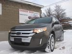 2011 Ford Edge AWD AWD SUPER CLEAN CAR ! 12M.WRTY+SAFETY $9990 in Ottawa, Ontario