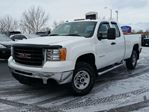 2010 GMC Sierra 2500  EXTENDED CAB-4X4- in Belleville, Ontario