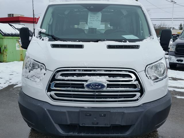 2015 ford transit cargo van hamilton ontario used car for sale 2672534. Black Bedroom Furniture Sets. Home Design Ideas