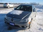 2009 Mercedes-Benz C300 4MATIC ONLY 105,566 KM-EXTRA CLEAN-NEW TIRES! in Ottawa, Ontario