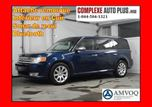 2012 Ford Flex Limited AWD 4x4 *Cuir, Mags in Saint-Jerome, Quebec