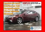 2010 Acura TL SH-AWD Tech *Navi/GPS, Cuir, Toit in Saint-Jerome, Quebec