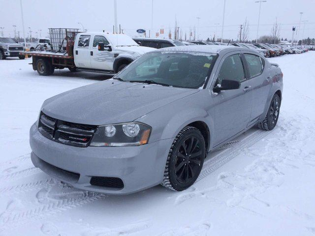 2013 dodge avenger se 4dr front wheel drive sedan silver team ford. Cars Review. Best American Auto & Cars Review