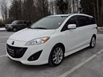 2013 Mazda MAZDA5 GT 4dr Wagon in Surrey, British Columbia