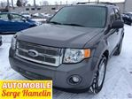2010 Ford Escape XLT Automatic in Chateauguay, Quebec
