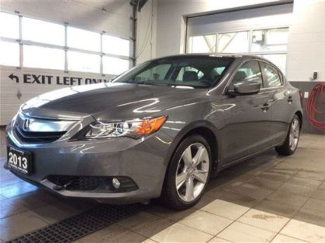 2013 Acura ILX Premium - One Owner - No Accidents!! - Thunder Bay, Ontario Used Car For Sale ...