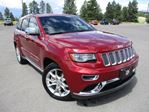 2014 Jeep Grand Cherokee Summit in Cranbrook, British Columbia
