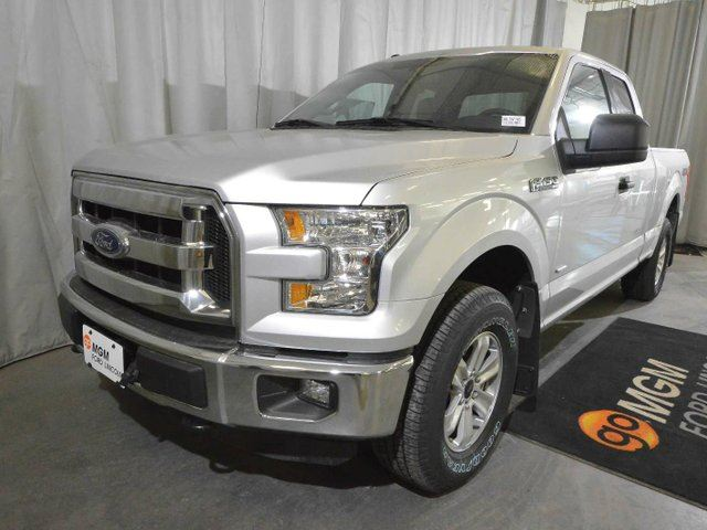 2016 Ford F-150 XLT in Red Deer, Alberta
