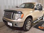 2011 Ford F-150 XLT 4x4 SuperCrew Cab 5.5 ft. box 145 in. WB in Red Deer, Alberta