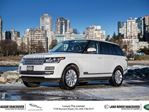 2015 Land Rover Range Rover V6 HSE in Vancouver, British Columbia