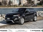2012 Land Rover Range Rover Evoque Dynamic in Vancouver, British Columbia