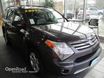 2007 Suzuki XL7 JLX - Leather, Sunroof, Heated Front Seats in Port Moody, British Columbia