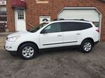 2010 Chevrolet Traverse 1LS in Bowmanville, Ontario