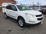 2010 Chevrolet Traverse 1LS in Bowmanville, Ontario image 4