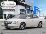 2010 Cadillac DTS LOADED | LTHR, SNRF, CLD SEATS in Newmarket, Ontario