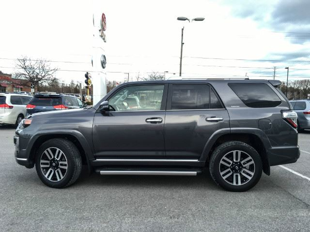 2016 Toyota 4Runner LIMITED REMOTE START Cobourg