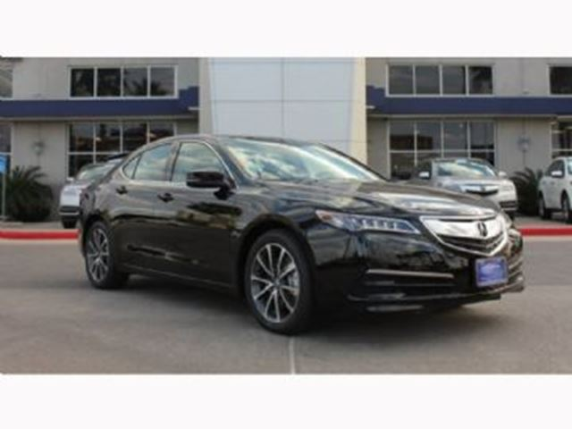 2015 acura tlx w tech package black lease busters. Black Bedroom Furniture Sets. Home Design Ideas