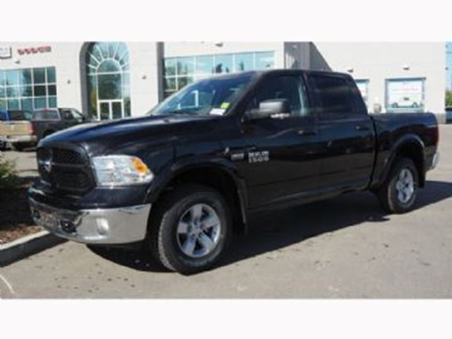 2017 ram 1500 v8 4wd slt quad cab black lease busters. Black Bedroom Furniture Sets. Home Design Ideas