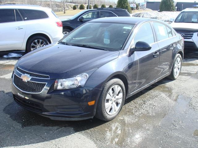 2015 chevrolet cruze 1lt thetford mines quebec used car for sale 2701256. Black Bedroom Furniture Sets. Home Design Ideas
