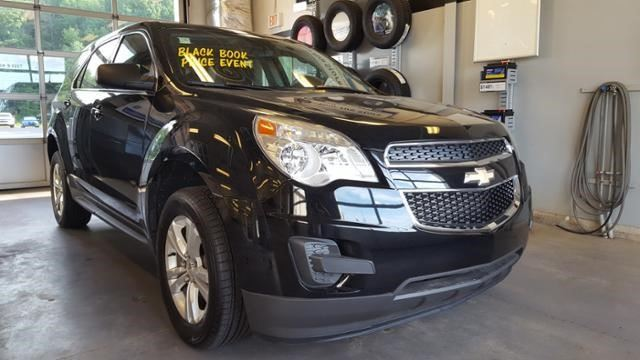 2013 CHEVROLET EQUINOX LS in New Minas, Nova Scotia