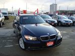 2006 BMW 3 Series 325xi AWD Only 137km Accident & Rust Free Leather Sunroof in Cambridge, Ontario