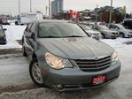 2007 Chrysler Sebring Touring Only 128km Rust Free in Cambridge, Ontario