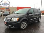 2016 Chrysler Town and Country TOURING-L**LEATHER**NAVIGATION**DVD**BACK UP CAMER in Mississauga, Ontario