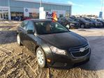 2013 Chevrolet Cruze LT Turbo in Calgary, Alberta