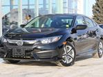 2016 Honda Civic LX in Kamloops, British Columbia