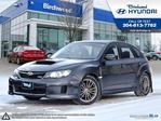 2011 Subaru Impreza WRX *AWD W/ Winter Tires in Winnipeg, Manitoba