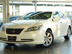 2007 Lexus ES 350 6A in Vancouver, British Columbia