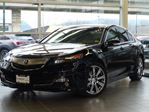2014 Acura TL A-Spec SH-AWD in Vancouver, British Columbia