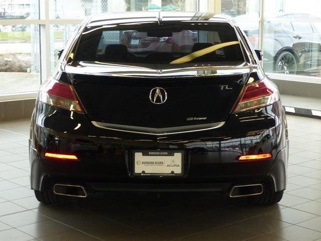 2014 acura tl a spec sh awd vancouver british columbia used car for sale 2673542. Black Bedroom Furniture Sets. Home Design Ideas