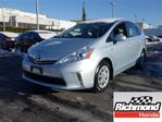 2014 Toyota Prius Base! Balance Of The Factory Warranty! in Richmond, British Columbia
