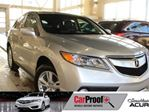 2014 Acura RDX Finance from 0.9% Extended Acura Warranty in Red Deer, Alberta