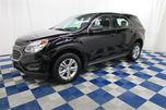 2016 Chevrolet Equinox LS/CLEAN HISTORY/USB OUTLET/REAR VIEW CAMERA in Winnipeg, Manitoba