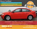 2014 Chevrolet Cruze LS 1.8L 4 CYL AUTOMATIC FWD 4D SEDAN in Middleton, Nova Scotia