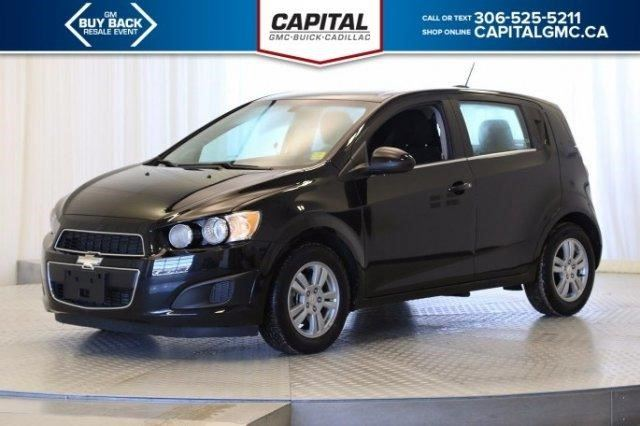 2016 chevrolet sonic lt capital gmc buick cadillac ltd. Black Bedroom Furniture Sets. Home Design Ideas