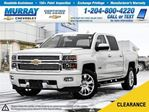 2015 Chevrolet Silverado 1500 High Country in Winnipeg, Manitoba
