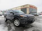 2015 Jeep Cherokee NORTH, 4X4, A/C, ALLOYS, 53K! in Stittsville, Ontario